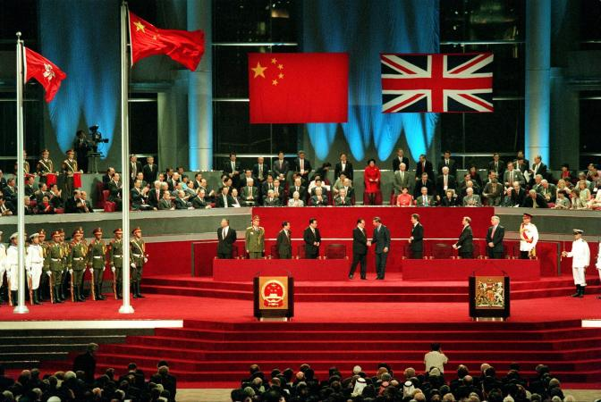 Changes to UK Business Visas for Chinese Visitors