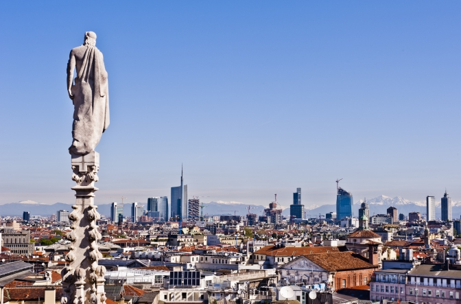 Migreat Communities expands in Milan, Italy