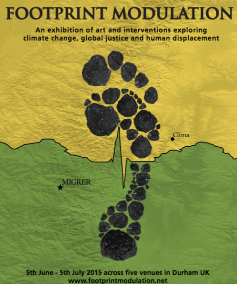Footprint Modulation Migration & Climate Change Conference