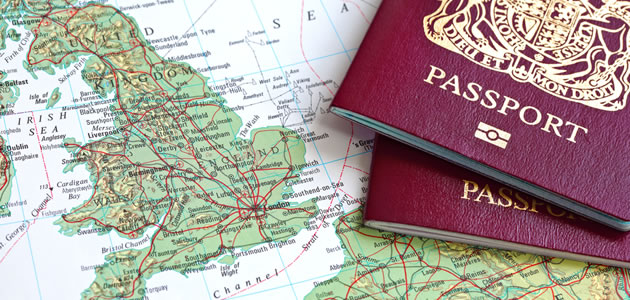 UK Work Visa Rule change: migrant worker must earn £35,000 or more by next April 2016
