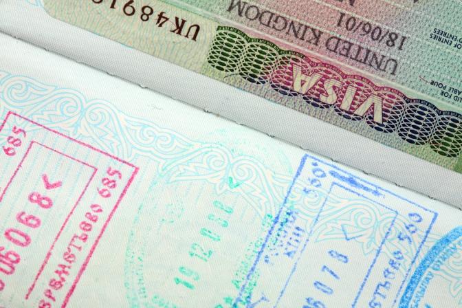 UK Immigration Rule Changes – Hackney Migrant Centre Public Meeting
