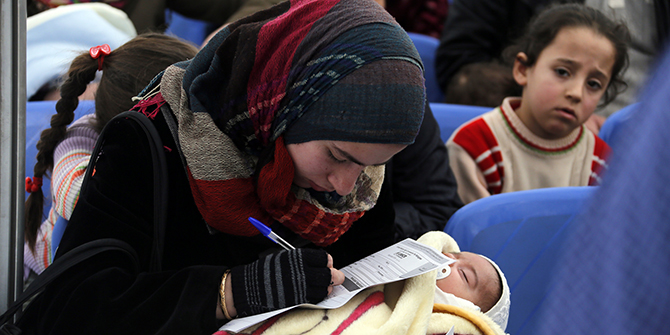 How you can help refugees: 5 things you can do right now