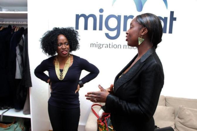 Volunteer at Migreat's Upcoming Migrant Women Entrepreneurs Event