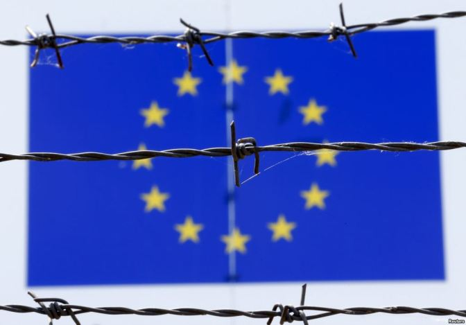 EU Asylum Seeker Policies, Country by Country