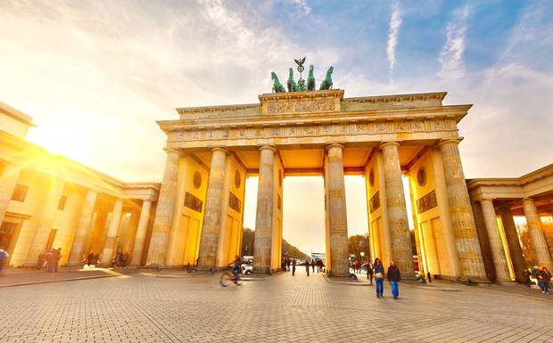 English Taught Bachelor Degrees Offered in Germany